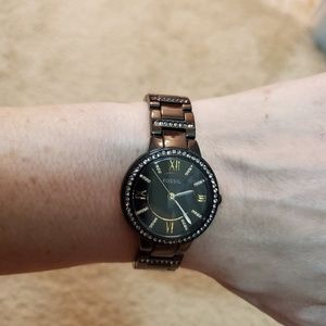 NWOT Women's Fossil Watch